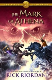 Mark of Athena - Vol.3 Heroes of Olympus