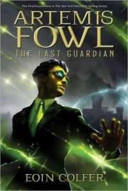 Artemis Fowl: The Last Guardian #8