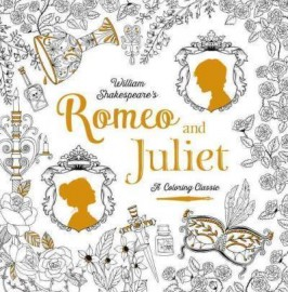 Romeo and Juliet - Coloring Classic