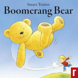 The Boomerang Bear