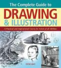 Complete Guide Drawing & Illustration
