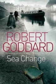 Sea Change: Robert Goddard