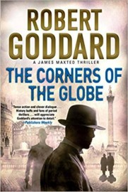 The Corners of the Globe: Robbert Goddard