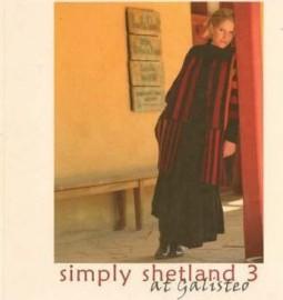 Simply Shetland 3: At Galisteo