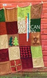 Great American Afghan