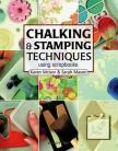 Chalking & Stamping Techniques