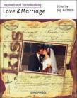 Love and Marriage - Inspirational Scrapbooking
