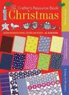 The Crafter's Resource Book Christmas