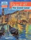 Paint it! The Grand Canal in Acrylics