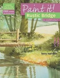 Paint it! Rustic Bridges