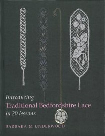 Introducing Traditional Bedordshire Lace in 20 lessons