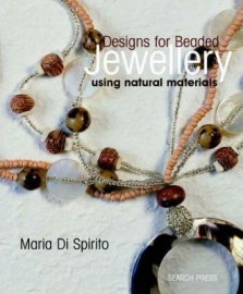 Designs for Beaded Jewellery Using Natural Materials