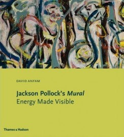 Jackson Pollock's Mural