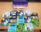 PIXI PACK - Knights and Ghosts (72 books)