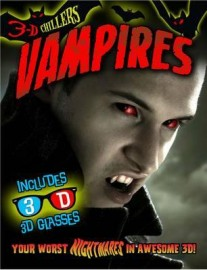 3-d chillers: Vampires