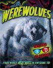 3-d chillers; werewolves