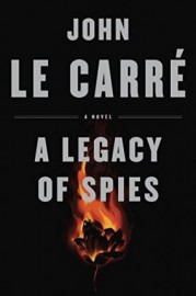 A Legacy of Spies (h)
