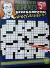 Mr Bighead's Spectacular Crossword