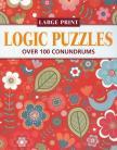 Large Print Logic Puzzles