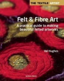 Felt & Fibre Art