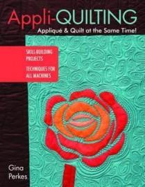 Appli-Quilting
