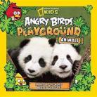 Angry Birds: Playground animals