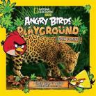 Angry Birds: Playground rainforest