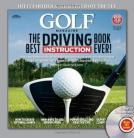 GOLF: The best Driving Instruction book ever with DVD