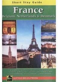 France, Belgium, Netherlands & Denmark - Travel Guide