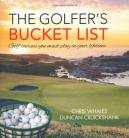 The Golfer's Bucket List