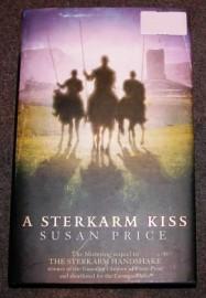 A Sterkham Kiss