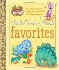 Dinosaur Train - Little Golden Book Favouries