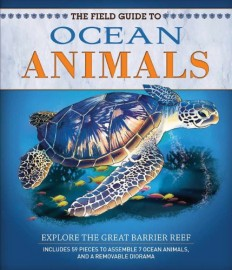 1Field Guide to Ocean Animals - explore the GREAT BARRIER REEF