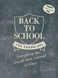 Back to School for Grown-ups