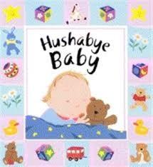 Hushabye Baby with CD