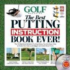 GOLF: The best Putting Instruction book ever