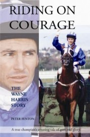 Riding on Courage
