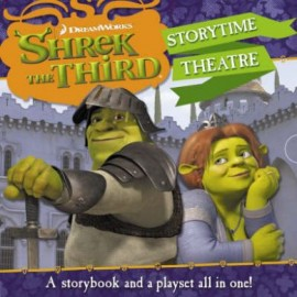 Shrek: Third Story Time