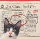 The Classified Cat