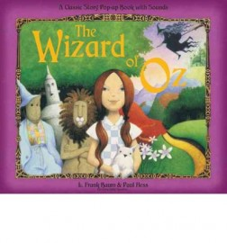 Pop-up Sound: The Wizard of Oz